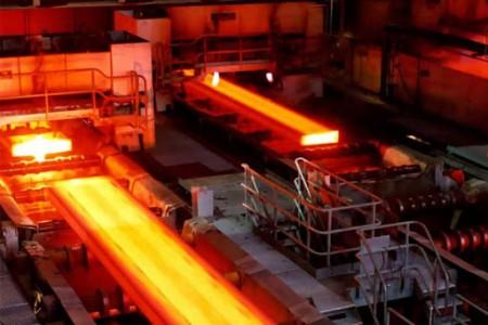 تداوم التهاب و رکورد قیمتهای فولاد